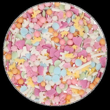 FunCakes Sprinkle Medley -Pastell Einhorn- 50g – Bild 2