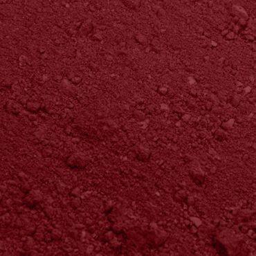 Rainbow Dust Puderfarbe Claret - Weinrot – Bild 1