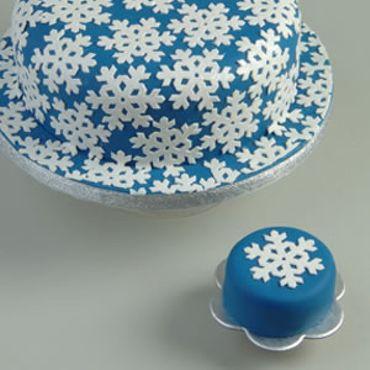 Patchwork Cutters Large Snowflake – große Schneeflocke – Bild 1