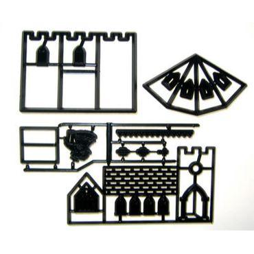 Patchwork Cutters Make a Church – Bausatz für eine Kirche – Bild 2