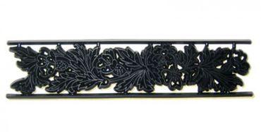 Patchwork Cutters Floral Side Design – Blumenranken Präger – Bild 2