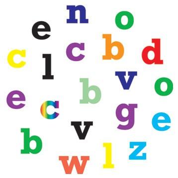 FMM Kleinbuchstaben Druckschrift – Bild 1