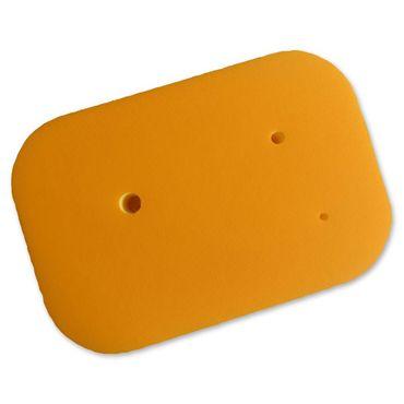 CelCakes CelPad – festere Schaumstoffarbeitsunterlage – Ideal für Blütenblätter