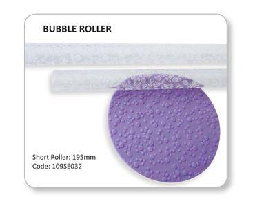 JEM Bubble - Rollstab mit Struktur 195 mm