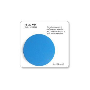 JEM Schaumstoff Arbeitsunterlage und Ausstechhilfe rund -Petal Pad