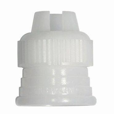 PME Standardadapter für  kleine Tüllen – Icing Bag Adaptor / Piping Nozzle Coupler