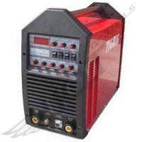 WIG Inverter 200E AC - DC PULS 200 Amp Vorführgerät – Bild 1