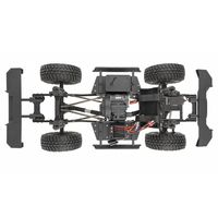 Element RC Enduro Truck Sendero RTR + LiPo 5000 Shorty 120C 7,4Volt – Bild 5