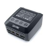 SkyRC B6 Nano DUO AC Ladegerät LiPo 1-6s 15A 200W SK100146 – Bild 2