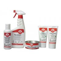 Autopflege-Set II - Fahrzeugpflege-Gummipflege-Kunststoffpflege-Felgen