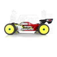 Associated RC8B3.2e RC Buggy 1:8 Team Kit AE80936 +RC4 Pro Transponder – Bild 2