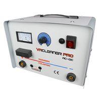 Elektro Beizgerät VACleaner PRO AC-DC Schweißnahtreiniger+Carbonpinsel – Bild 1