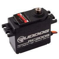 Ruddog RC2511 HV Digital High Torque Servo 0,11s/7,4V - 25kg /7,4V
