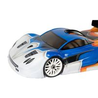 SWORKz S35-GTE 1:8 Pro Brushless Kit + Zonda GT 1:8 1,0mm EFRA 6001 – Bild 7