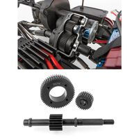 Element RC Enduro Trail Truck Crawler Kit + 4x Beadlock Felgen 1.9 – Bild 4