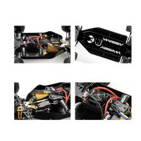 Absima RC Buggy Stoke Gen2.0 1:8 6S RTR Brushless RC Basher 2100KV – Bild 7
