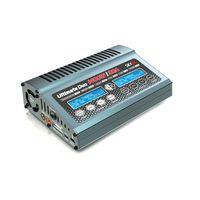 SkyRC Ultimate Duo X2 DC Ladegerät LiPo 1-8s 30A 2x 700W SK100087 – Bild 1