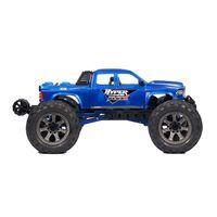 Hobao Hyper MT Plus II Monster Truck 1:7 150A 6s RTR Blau – Bild 1