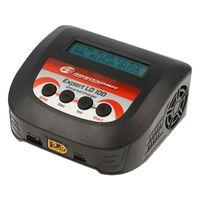 Robitronic Expert LD 100 Ladegerät LiPo 2-4s 10A 100W – Bild 1