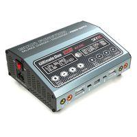 SkyRC Ladegerät Carger D250 AC/DC DUO LiPo 1-6s 250W 10A SK100129 – Bild 2