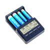 SkyRC NC1500 Ladegerät für 4xAA / 4xAAA - USB Ladeanschluß 001
