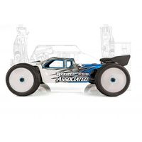 Team Associated RC8T3.1e Team Kit + LMT 1940LK 8Turn Brushless Motor – Bild 2