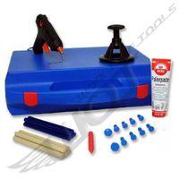 Ausbeulwerkzeug Dentkiller PRO Dellen entferner Set – Bild 1