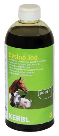Desinfection Spray Desino Jod *
