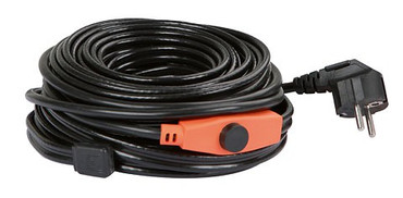 Antifreeze heating cable 24m (230 V) – Bild 1