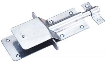 Stable Gate Latch, galvanized
