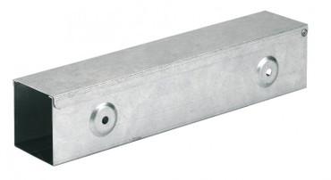 Bait station metal 40cm – Bild 1