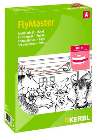 Fly Master – Bild 1