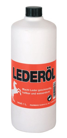 Euro-leather-oil 1000 ml