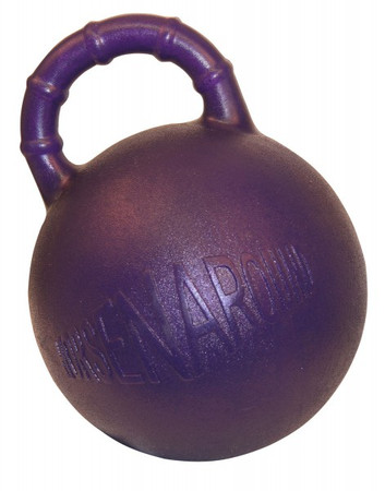 Horse Play Ball purple (mint) – Bild 1