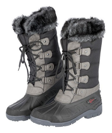 Thermo-Outdoor Boot Montreal – Bild 1