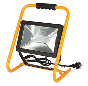 LED Floodlight – Bild 1