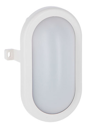 LED Oval Light