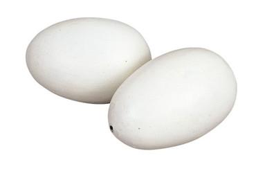 Artificial Eggs (wood) – Bild 1