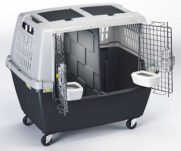 Box de transport Gulliver Touring IATA – Bild 5