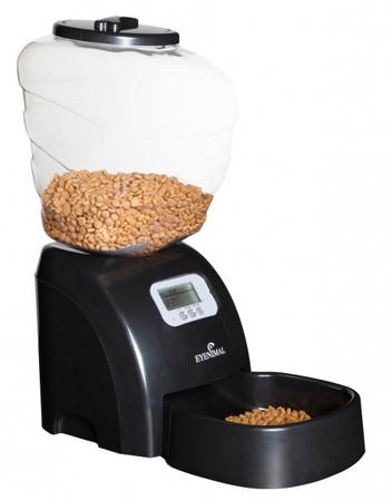Electronic Pet Feeder automaat voor droog voeder – Bild 1