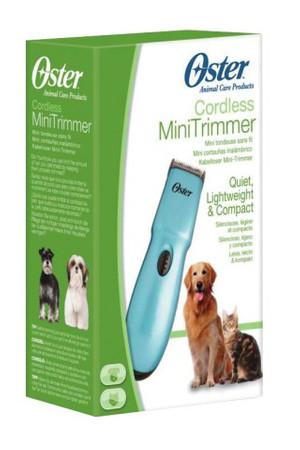 Oster mini-trimmer zonder kabel – Bild 2