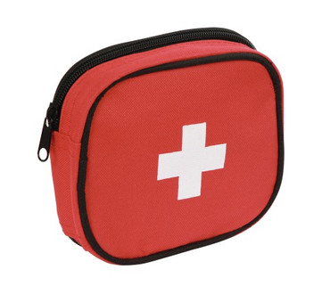 First aid bag – Bild 2