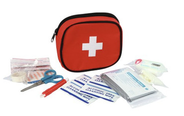 First aid bag – Bild 1