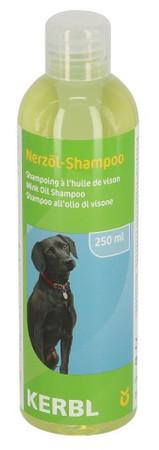 Nertsolie shampoo