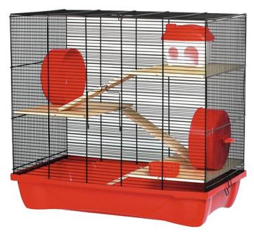 Hamsterkooi Hamster 12