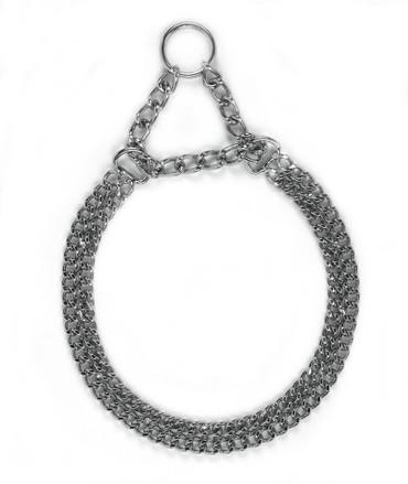 Dubbele ketting (40-50 cm)
