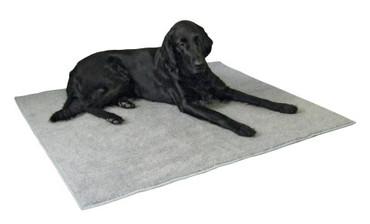 Antislip – thermisch tapijt (125 x 80 cm) – Bild 1