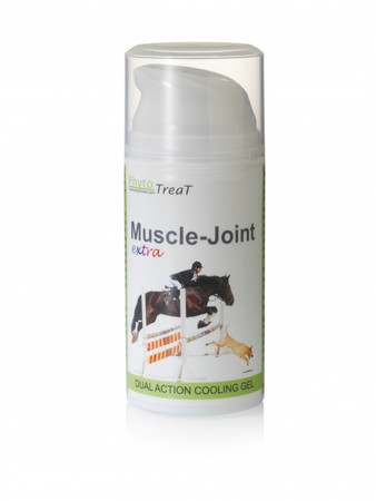 Muscle Joint Extra, 100 ml