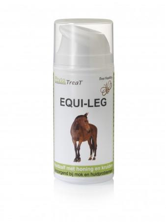 Equi-Leg honingcreme, 100 ml
