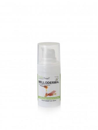 Mellodermal Honingcrème Indoor, 15 ml
